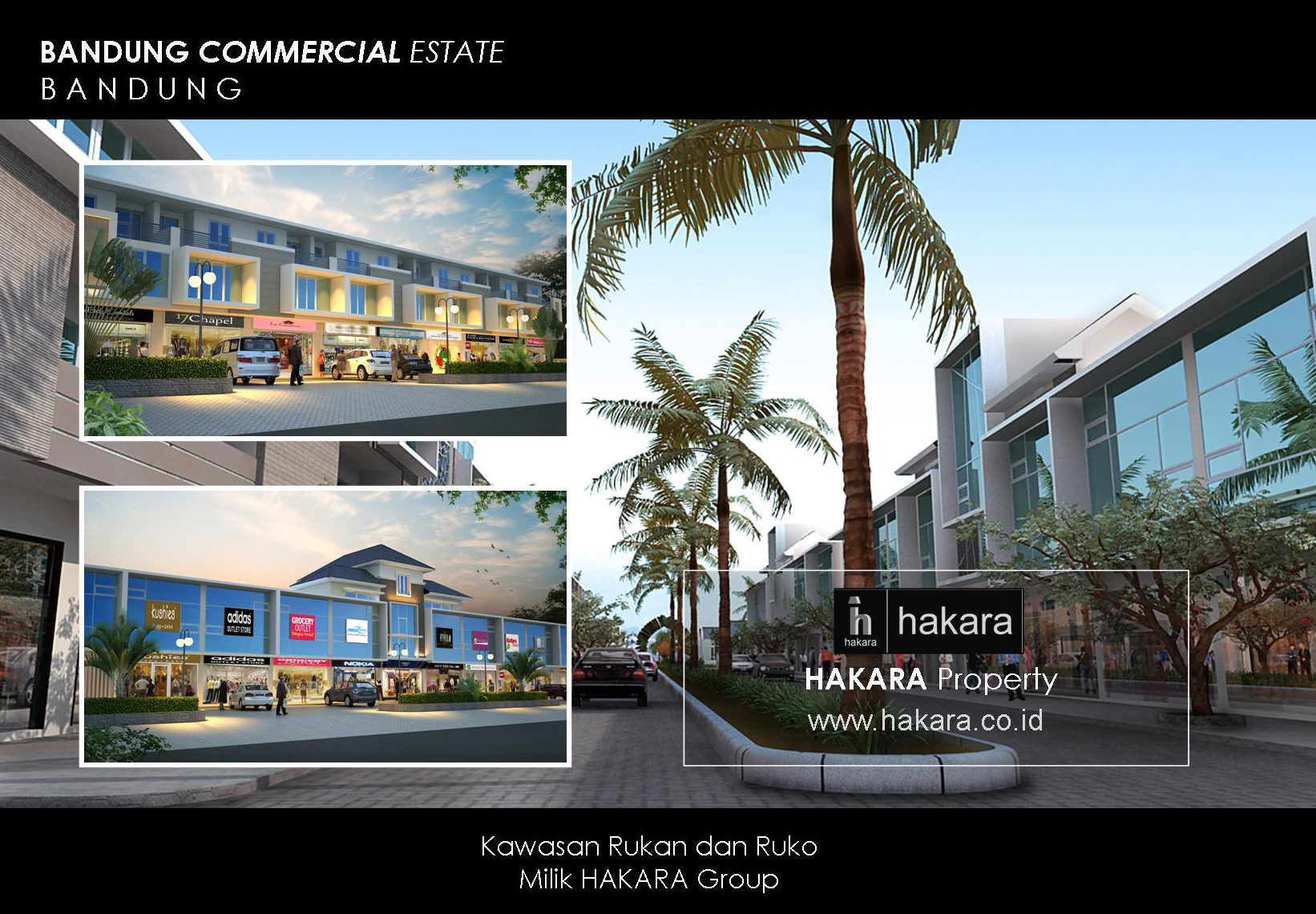 Hakara Property